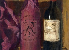 Lafite Wrapped and Unwrapped