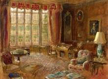 Sitting Room, Hertfordshire