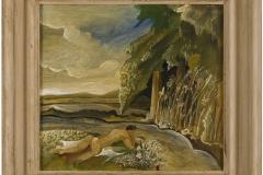 Narcissus I, 1985
