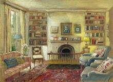 A London Interior,