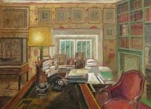 A Study in Paris