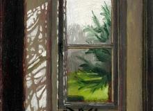 Window in Oxfordshire